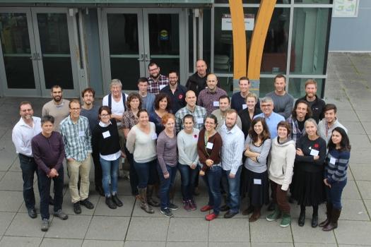 Acoustic Impact Workshop Participants